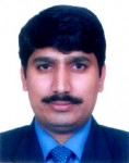 Mr. Shahzad Sharif (2011-2012)